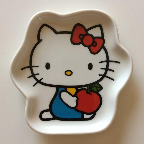 ハローキティ小皿