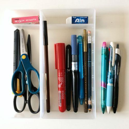 はさみやペン類