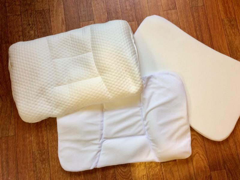 ニトリの枕